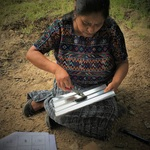 Training Low-Literacy Rural Guatemalans to Construct a Basic Humanitarian Engineering Projects by Kathleen Paco Cadman
