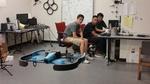 Dronetainment (Drone + Entertainment)