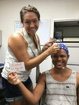 Using EEG to Answer Questions About Music and the Brain