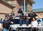 Reducing Violence in Las Vegas Communities through Police-Researcher Partnerships by Stacey Clouse