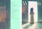 Witness: The Modern Writer as Witness